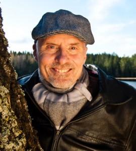 Skamfilad- Göran Larsson