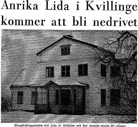 Lida Gård