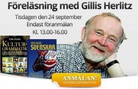 Gillis Herlitz