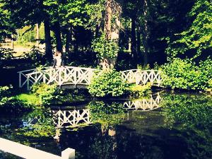 Engelsk Park