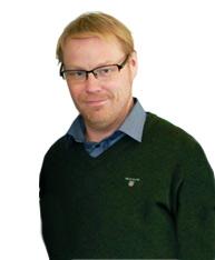 Robert Andersson i Göteborg