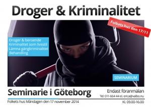 Behandlingshem Göteborg